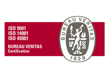 BV Triple Cert