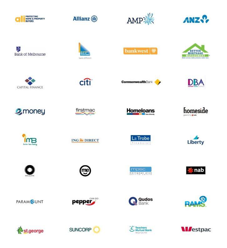 Lender & Alliance Partners