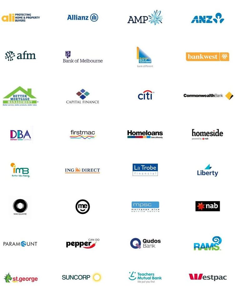 Lenders & Alliance Partners