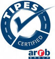 Tipes certified