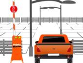 Short Term Car Park barrier replacements
