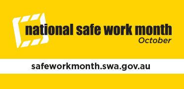 National Safe Work Month