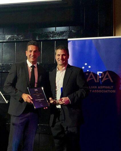 AAPA Award