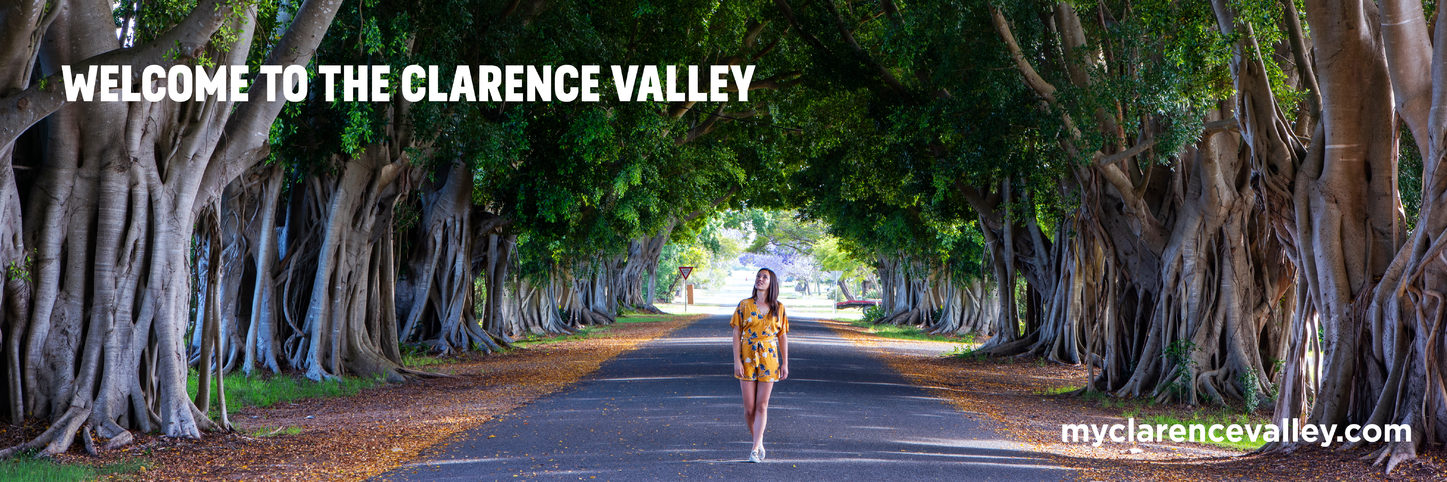 myclarencevalley.com