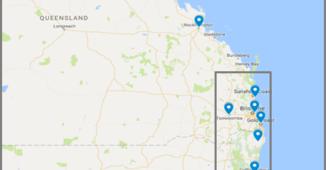 South East Queensland Network Audit (2017)