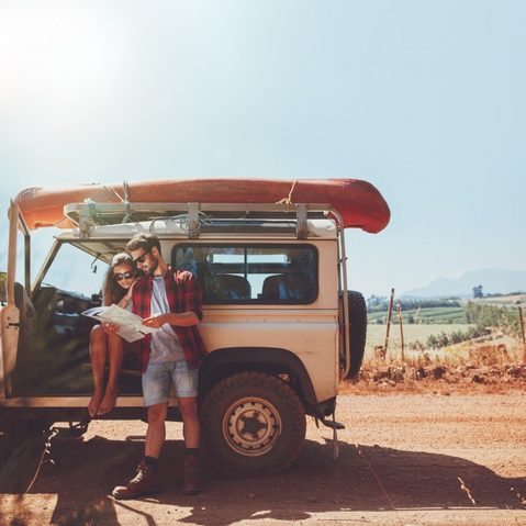 Grab your travel buddy and get planning