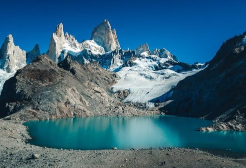 Explore the natural wonders of Argentina or Chile