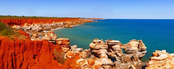 Broome, The Kimberley, WA, Australia
