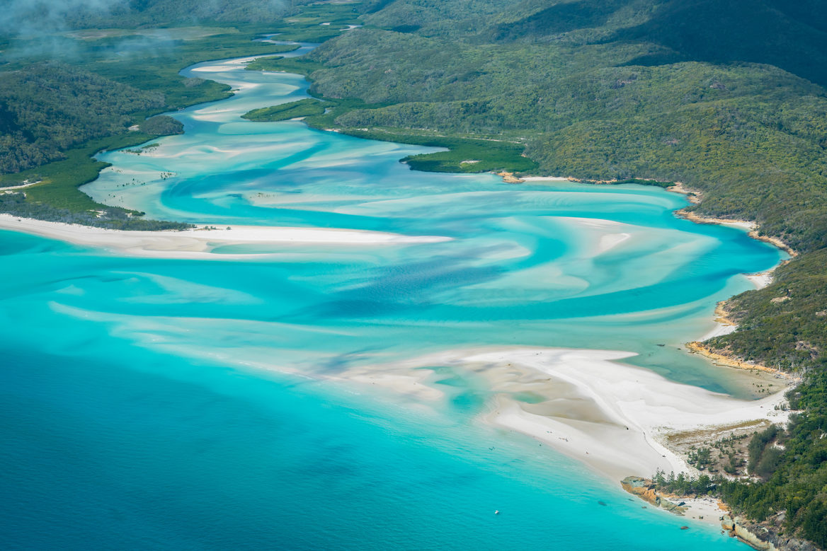 Whitsundays, Queensland