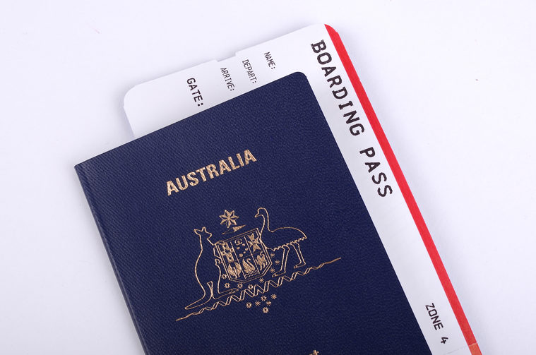 Passport information you should know