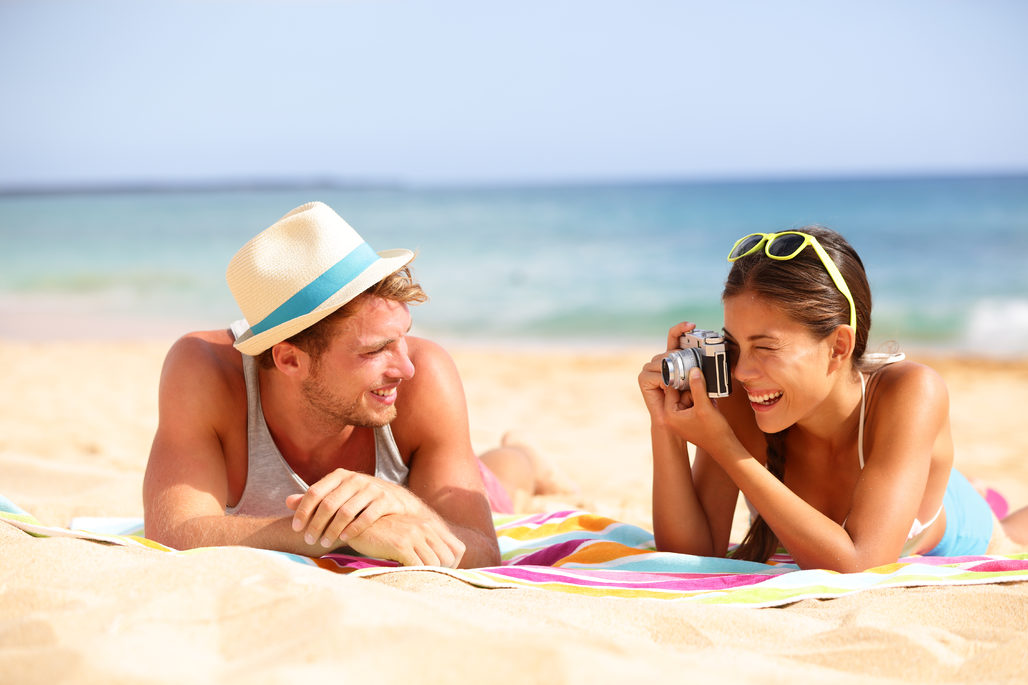 Tips for booking your next holiday