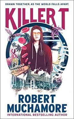 Killer T by Robert Muchamore
