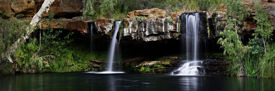 Jubura Karijini National Park