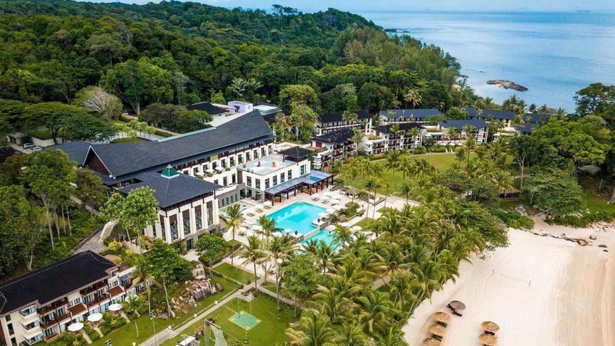 Image: Club Med Bintan. Credit: Club Med.