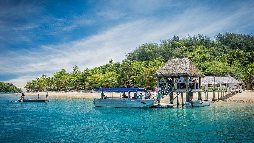 Image: Malolo Island Resort. Credit: Malolo Island Resort Fiji.