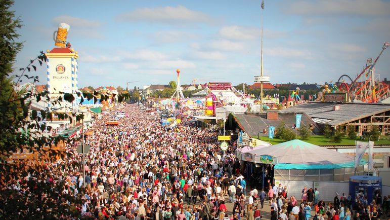 Image: Oktoberfest