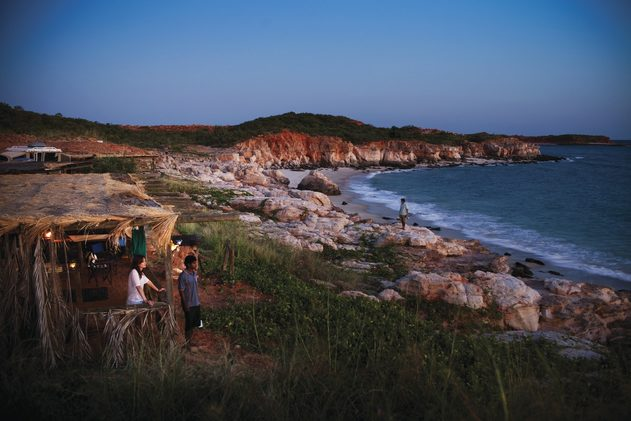 (Indigenous experiences, Western Australia. Image credit: James Fisher/Tourism Australia)