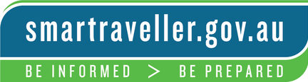 Smartraveller - are you registered?