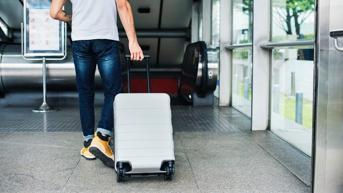Lost luggage? Here's what you need to know