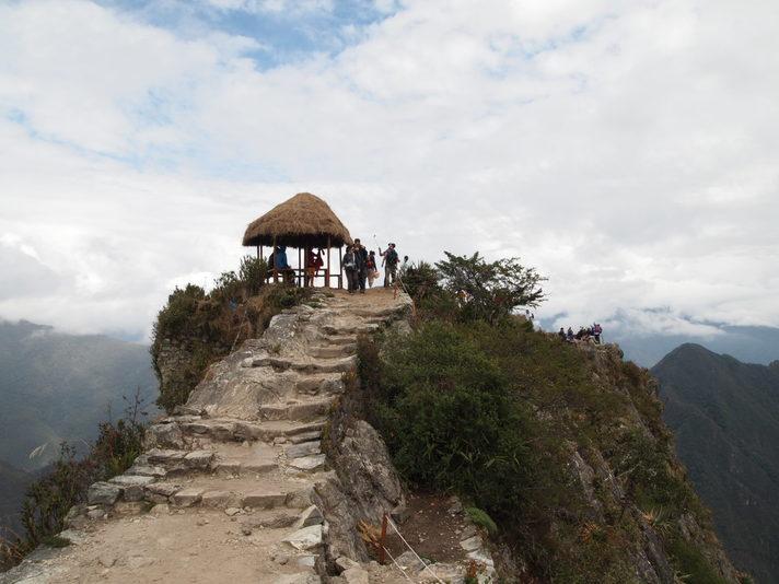 The Lares Trek, Peru. Image credit: Devayani Sathe