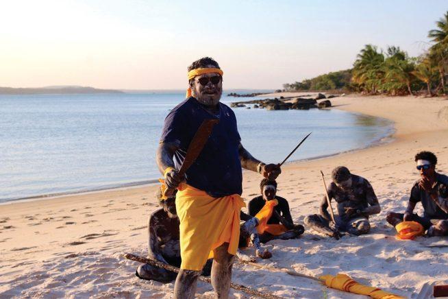 Lirrwi Tourism, Bawaka Homelands – NT. Image credit: Mandatory credit Tourism Australia