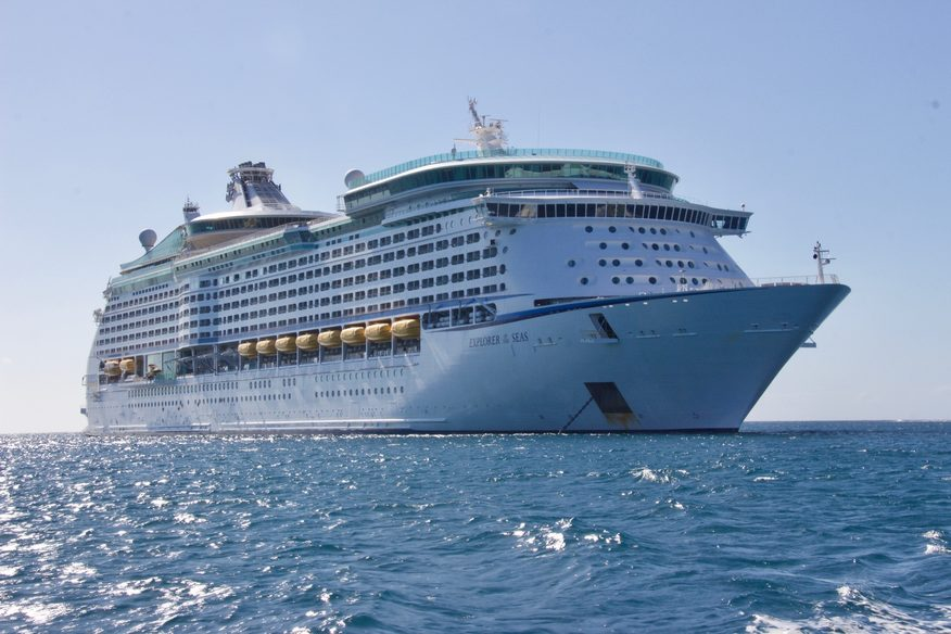 Cruising can offer all-inclusive packages