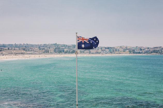 Aussie icons. Image credit: Tourism Australia.