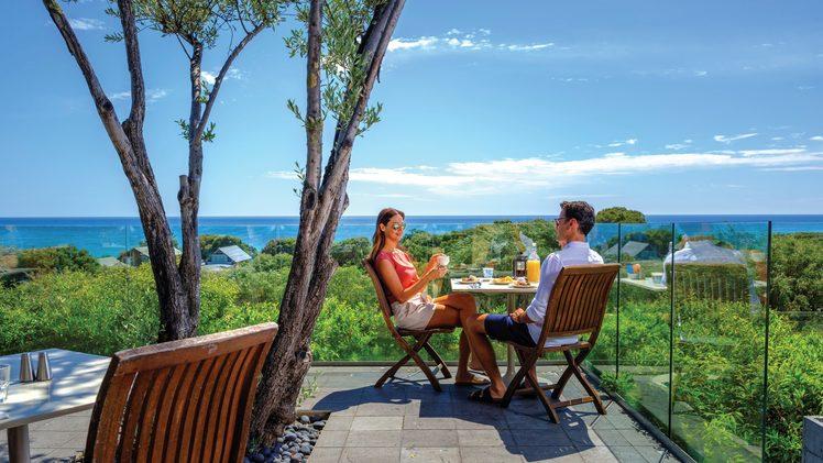 Pullman Bunker Bay Resort, Margaret River Region. Credit: Tourism Western Australia.