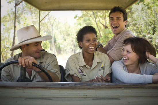 (Touring, Mt Borradaile Arnhemland – NT. Image credit: Tourism Australia)