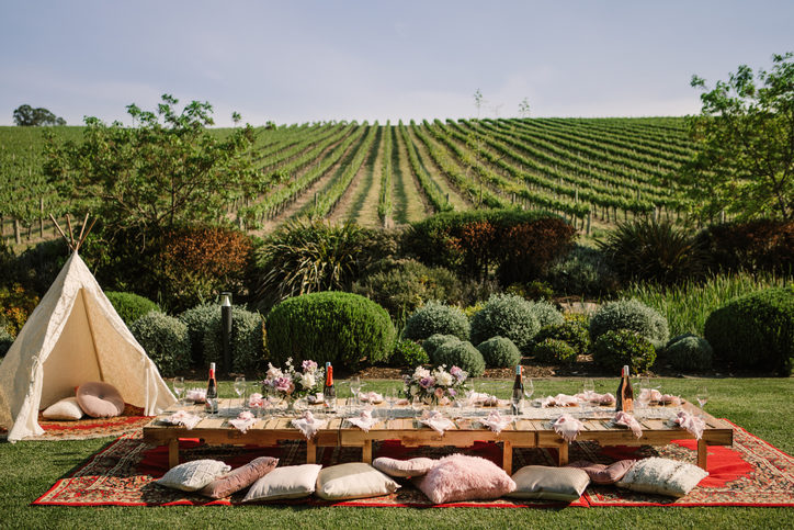 Golding Wines - Adelaide Hills Wine Region