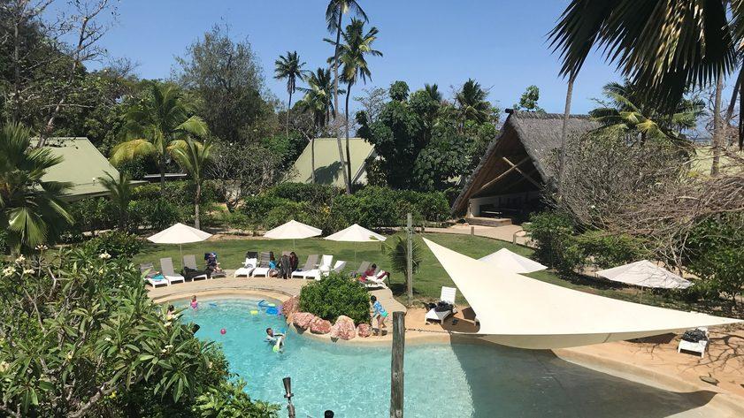 Image: Malolo Island Resort Fiji. Credit: Jess Minton.
