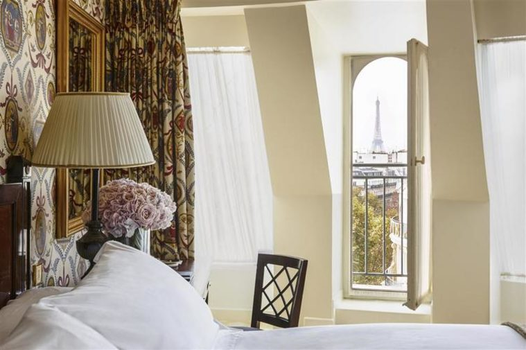 Image credit: InterContinental Paris Le Grand