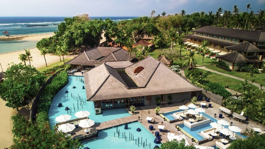 Image: Club Med Nusa Dua Bali. Credit: Club Med.