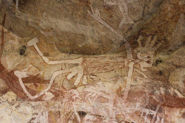 Mt Borradaile, Arnhemland – NT. Image credit: Tourism Australia)