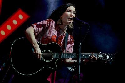 Missy Higgins, image credit Julie Lowe