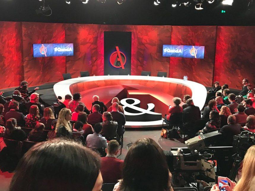 ABC Q&A