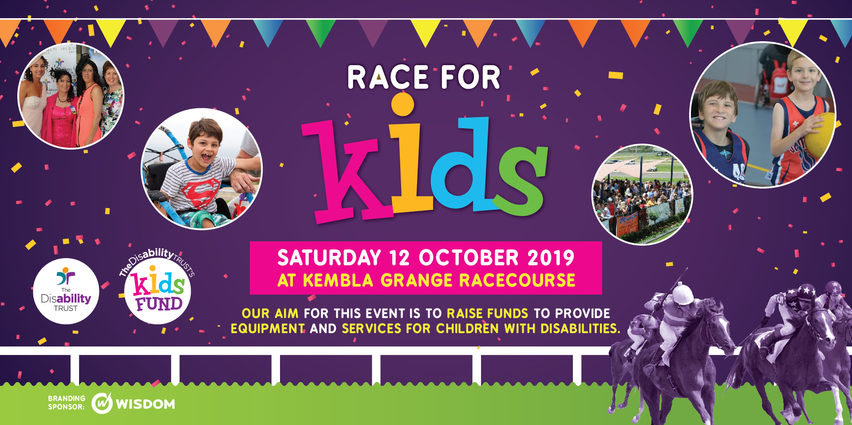 Race For Kids 2019