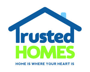 Trusted Homes Logo