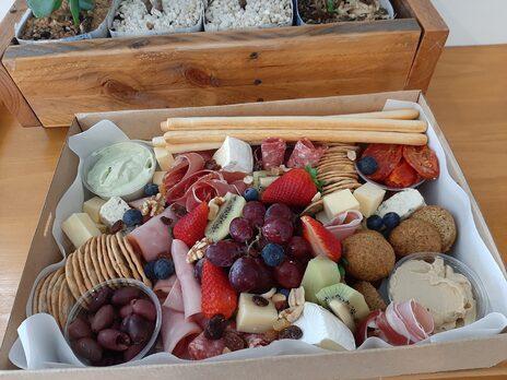antipasto box