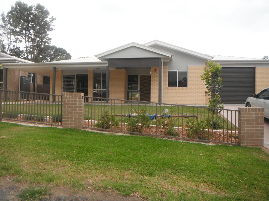 Supported Independent Living Pambula