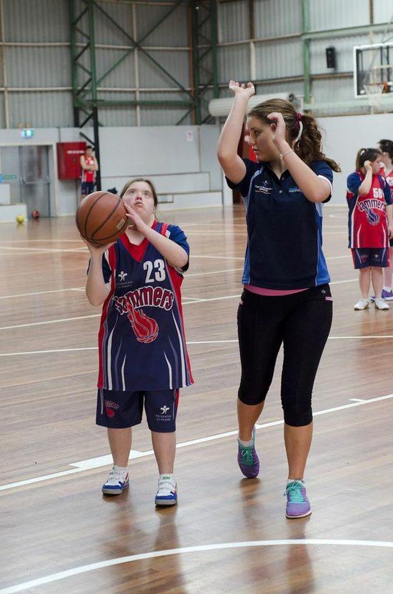 Jammers Basketball