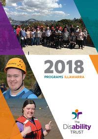 Illawarra 2018 Program Booklet