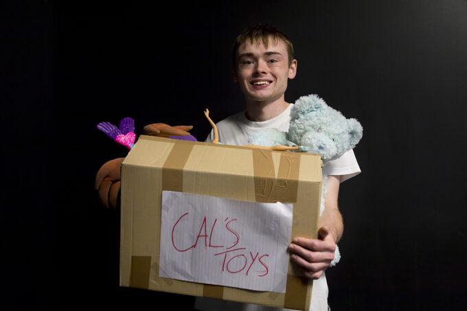 Cal's Toys