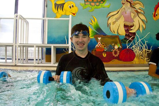 Swim 4 Fun