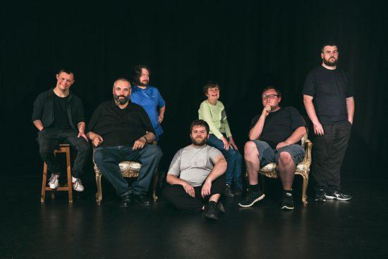 Stangeways Theatre Group