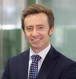 Mark Johnston, Principal
