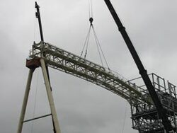 Installation Conveyer