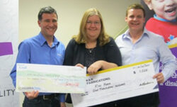 Illawarra Coal and K&R Fabrications support Kids Fund