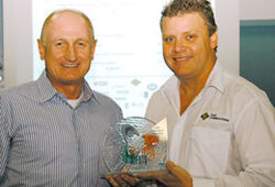 2009 Living Safety Awards (BlueScope Steel)