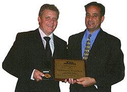 2010 WTIA Medium Fabricator of the Year
